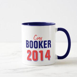 Booker 2014 mug
