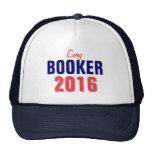 Booker 2016 gorros