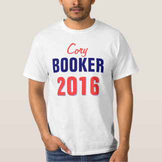 Booker 2016 playera