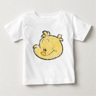 Booker la camisa del bebé del polluelo