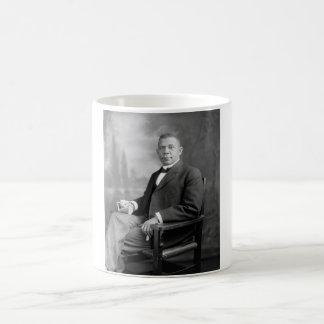Booker T. Washington Coffee Mug