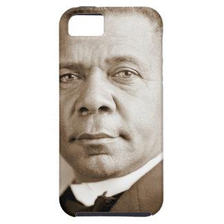 Booker T. Washington iPhone SE/5/5s Case