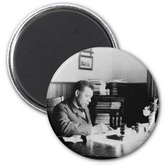 Booker T. Washington Magnet