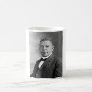 Booker T. Washington Taza
