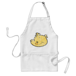 Booker the Chick Apron