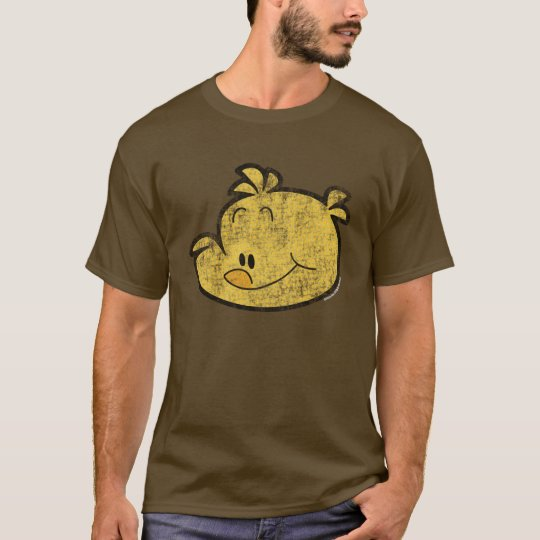 Booker the Chick Men's Shirt