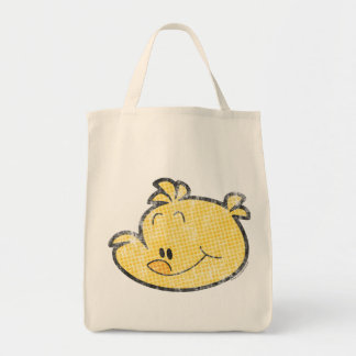 Booker the Chick Tote Bag