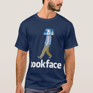 Bookface Shirt
