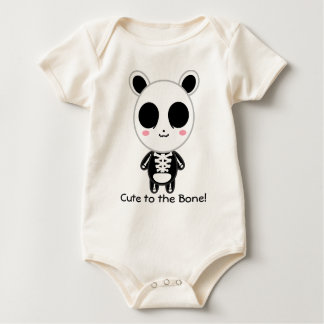 Bookie the Hamster Baby Bodysuit