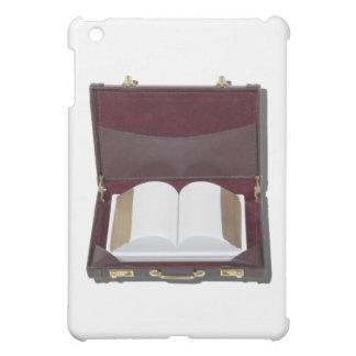 BookInBriefcase021411 iPad Mini Cases