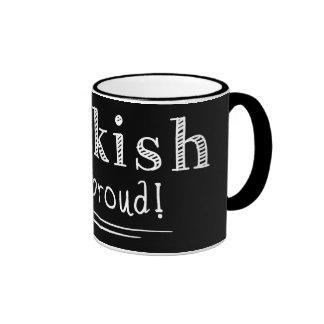 Bookish And Proud Coffee Mugs