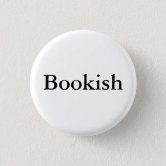 Bookish Button