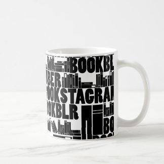 Bookish Media Mug