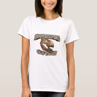 Bookkeeping Old Timer! T-Shirt