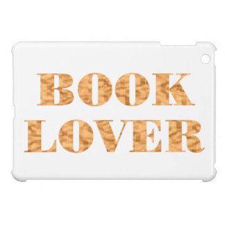 booklover cover for the iPad mini