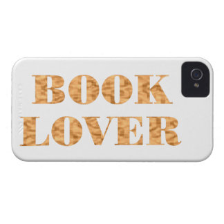 booklover iPhone 4 covers