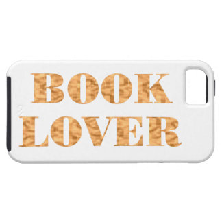 booklover iPhone SE/5/5s case