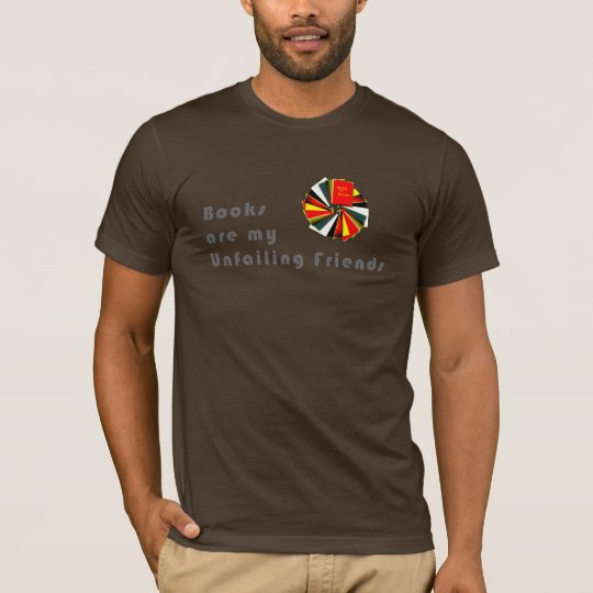 Booklovers Wisdom T-Shirt