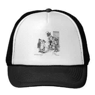 bookmaker1896 001 gorras de camionero