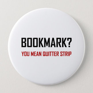 Bookmark Quitter Strip Button