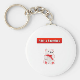 Bookmark your favorite key chain