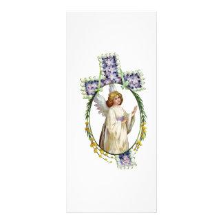Bookmarks: Easter Morn Rack Card
