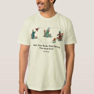 BookMooch T-Shirt 1