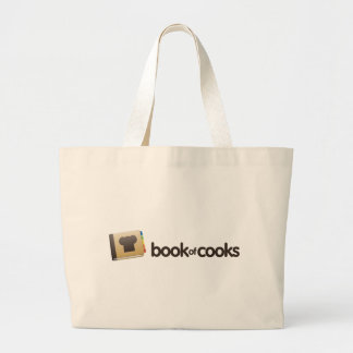 BookofCooks Store Bags