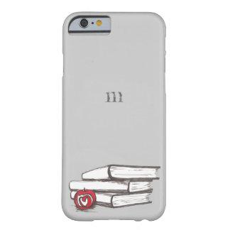 Books + An | Customizable iPhone 6 Case