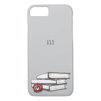 Books + An | Customizable iPhone 7 Case