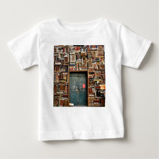 Books and Books Baby T-Shirt