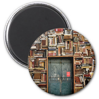 Books and Books Magnet