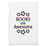 Books are Awesome iPad Mini Covers