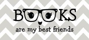 books are my best friend