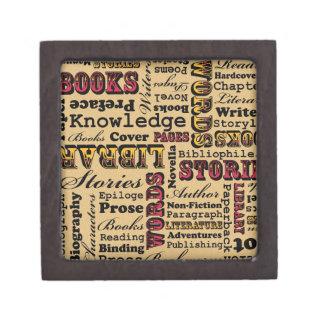 Books Books Books! Gift Box