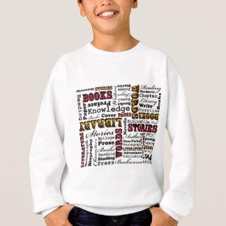 Books Books Books! Sweatshirt