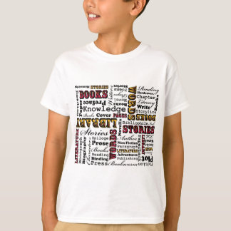 Books Books Books! T-Shirt