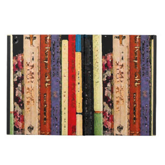 Books Cover For iPad Air