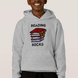Books Hoodie