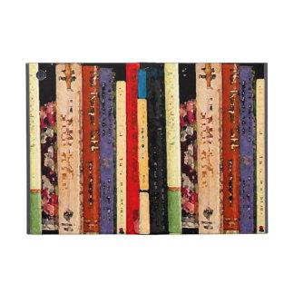 Books iPad Mini Cover