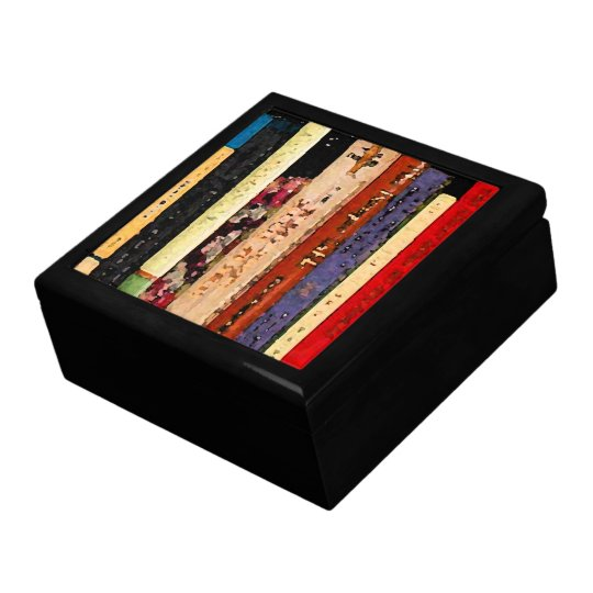 Books Keepsake Box