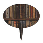 books large.gif cake toppers