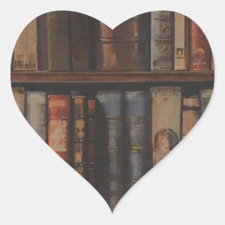 books large.gif heart sticker