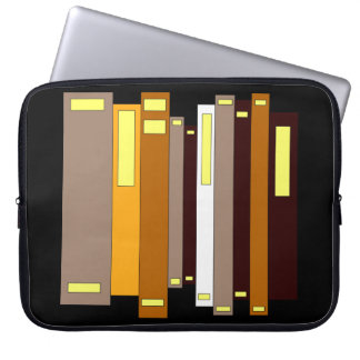 Books Library Learning Education Reading Computer Sleeve