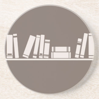 Books lovers! coaster