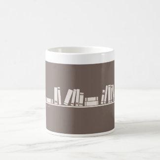 Books lovers! coffee mug