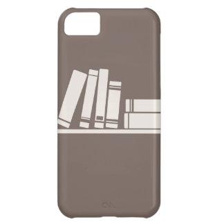 Books lovers! iPhone 5C case
