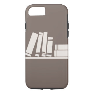 Books lovers! iPhone 8/7 case