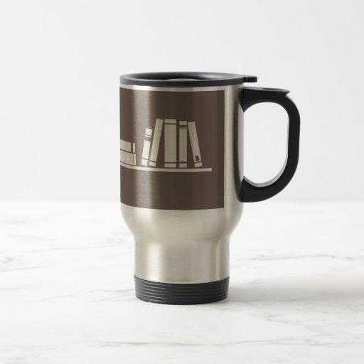 Books lovers! coffee mugs