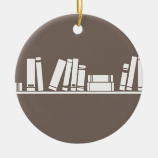 Books lovers! ornament